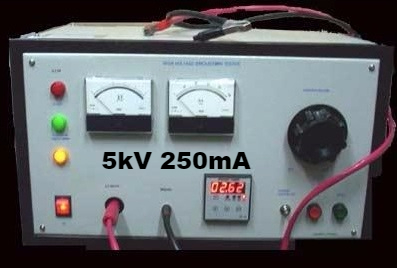 High voltage breakdown tester in bangalore